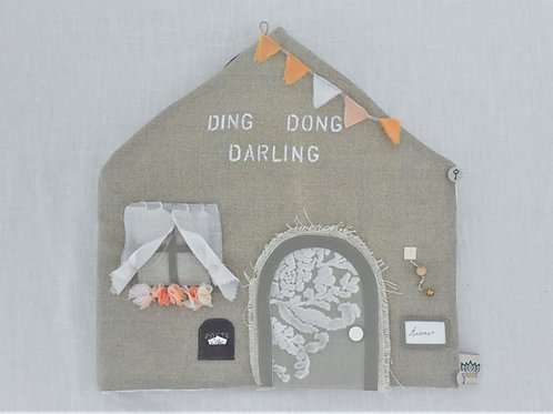 "Maison ""Ding Dong Darling"""