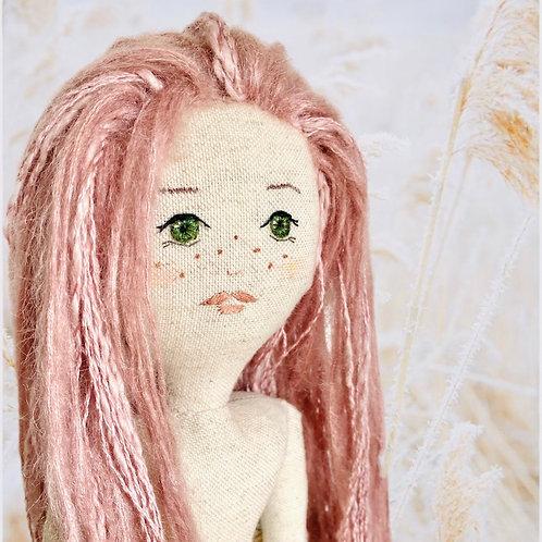 Lady Sweet Lilac
