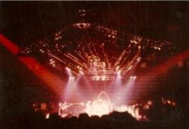 The Who Tour 1980