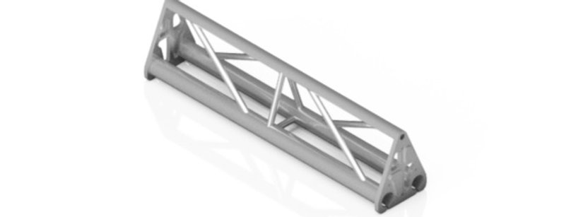 Double Track Truss