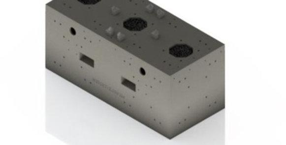 Counterweight Truss Block