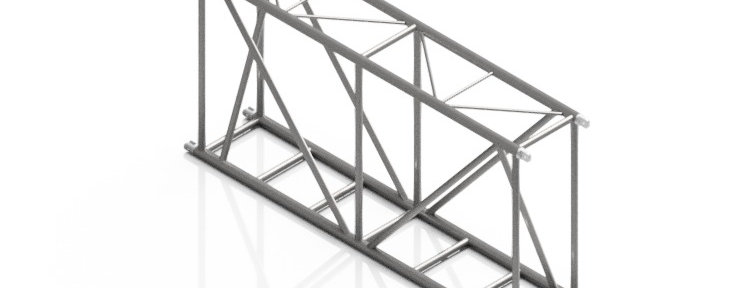 Monster Truss