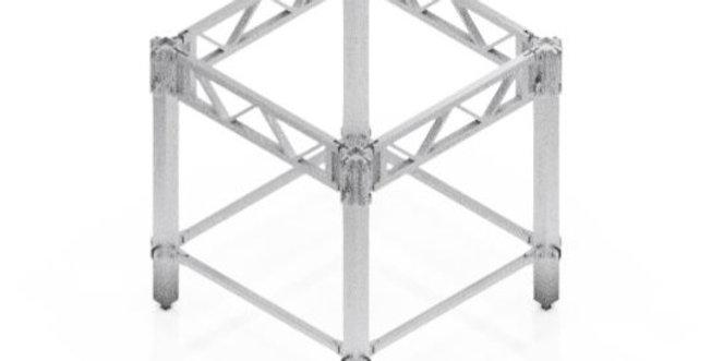 Post & Header Staging System