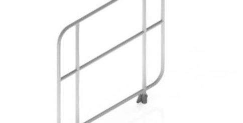 Touring Deck Handrail
