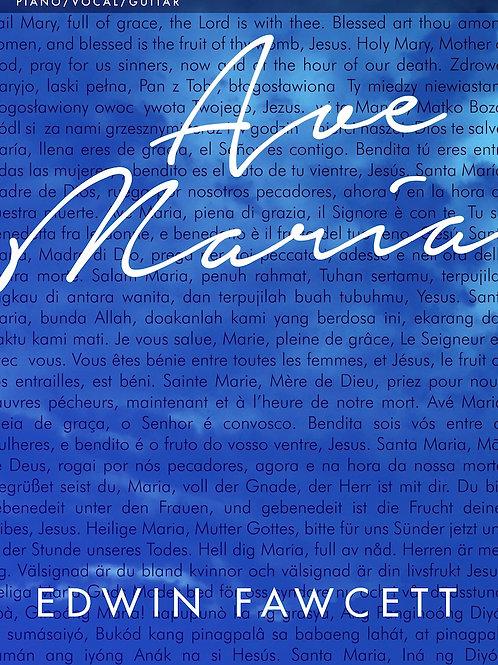 Ave Maria PVG PDF