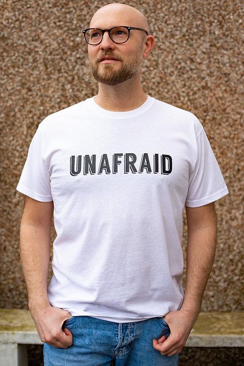 Unafraid t-shirt
