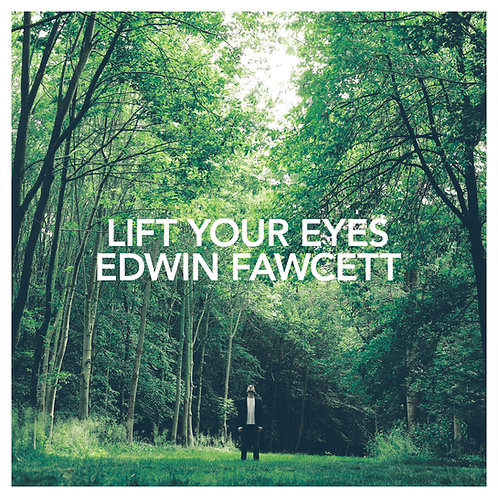 Lift Your Eyes CD
