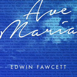 Ave Maria front cover