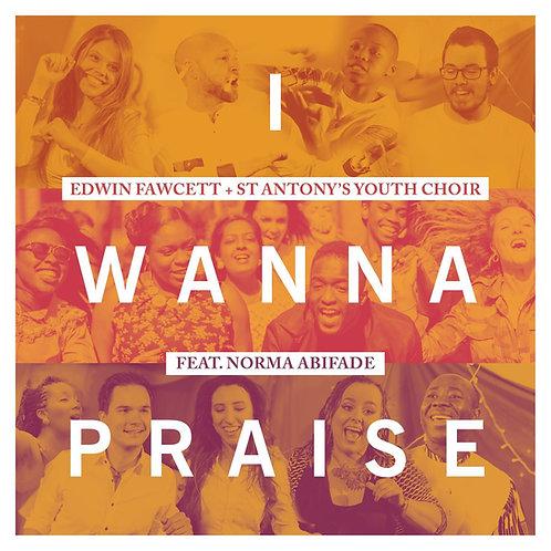 I Wanna Praise CD