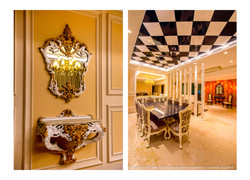 Interior Design Photoshoot of