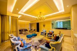 Exclusive Interior Design Photoshoot of
