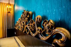 Exclusive Interior Design Photoshoot