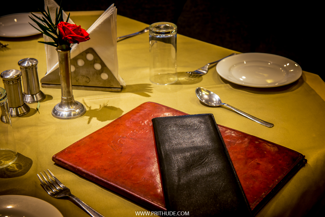 Restaurant Interior Photography Prithu D