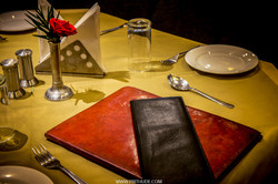 Restaurant Interior Photography Prithu D