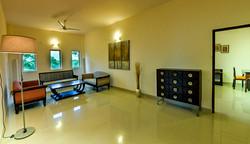 5 Guest House Bengal Modern Art Museum