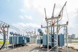Electrical Transformer Photography