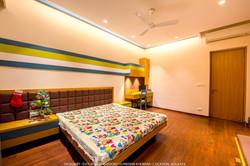 Premium Interior Design Photoshoot of