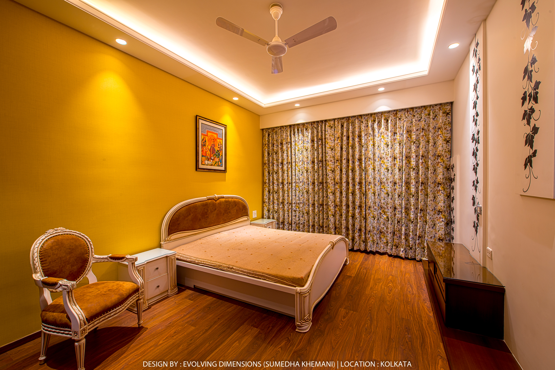 Interior Design Photoshoot Kolkata