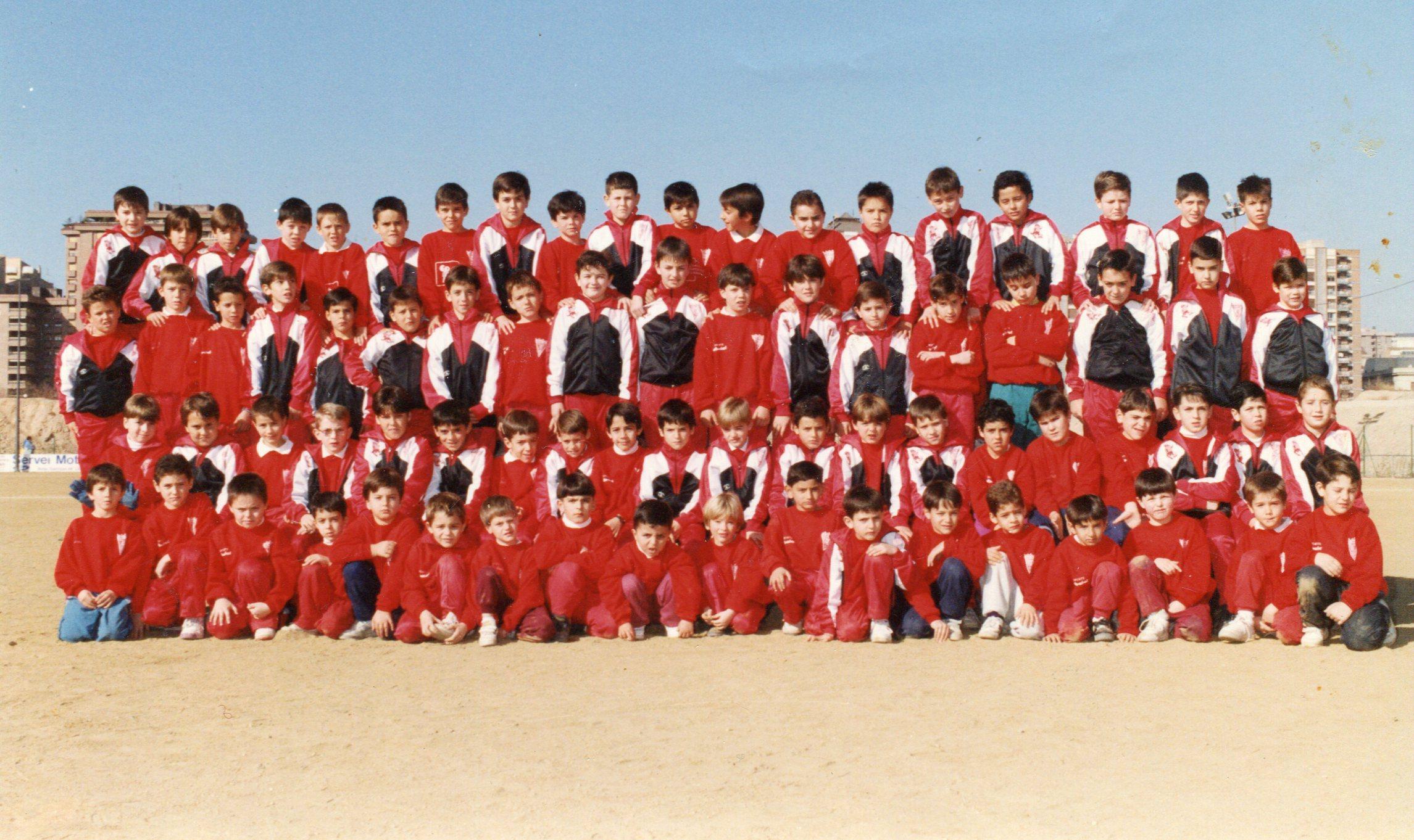 1994  ESCOLA