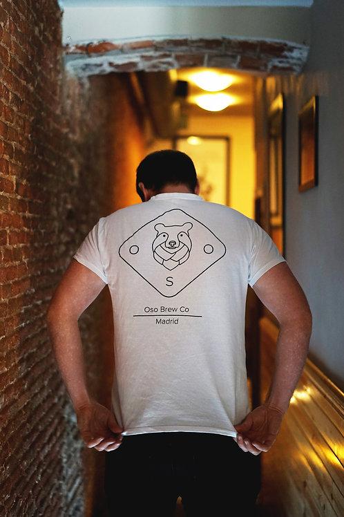 T-Shirt - La Osita