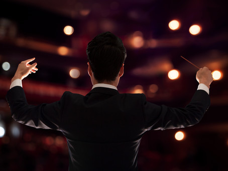 What Great Choral Conductors Can Teach Speakers and Leaders