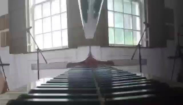 """Christus, der Uns Selig Macht""  [Video and Response]"