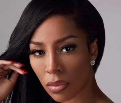 To be, or not to be [a Rapper]: K. Michelle's Thoughts and What they mean for the future of Hip-Hop.