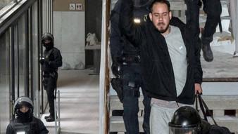 Spanish Flu No. 2: Victim? Pablo Hasel.
