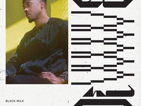 Black Milk: DiVE (EP) Review