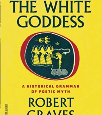 The White Goddess? Who was she and why does she matter?