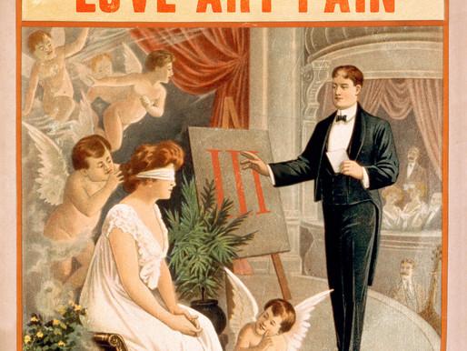 Subtex's New-Track of 2021: 'Love Art Pain'