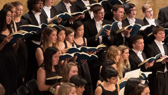 Review: Symphony of Psalms, Princeton Glee Club 2019