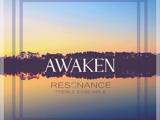 Resonance Treble Ensemble: 2020 E.P. Review