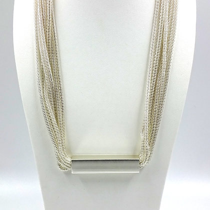 mid necklace