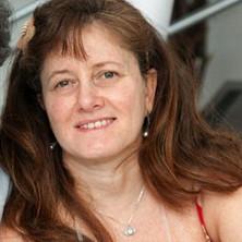 Shirley Goldbach