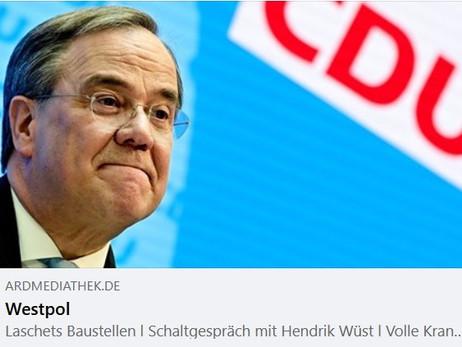 WDR Westpol Bericht zur Behörden Katastrophe von Unna.