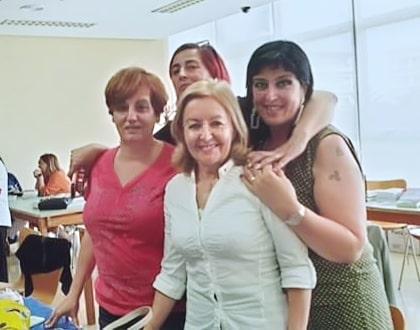 IX Congreso Novela Romántica A Coruñ