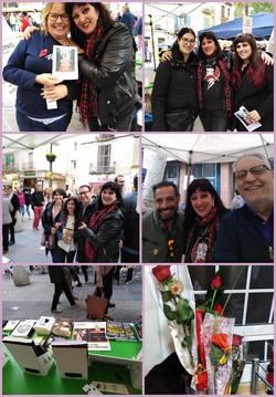 Sant Jordi 19, molt feliç!!!