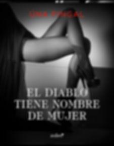 El diablo tiene nombre de mujer_Cubierta
