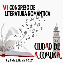 VI Congreso de Literatura Romántica