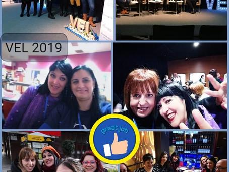 VEL: Encuentro literario Vigo entre letras