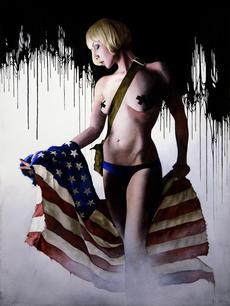 America the Beautiful Spoils of War