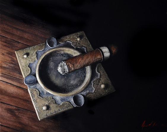 Cigar I
