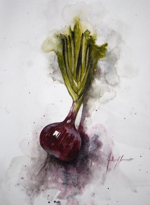 Onion I