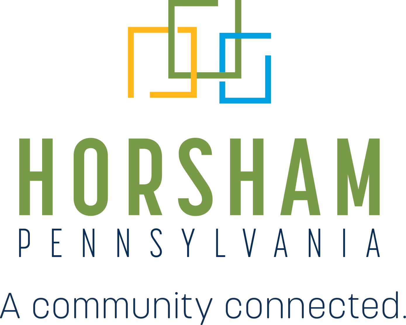 Horsham Township New Logo