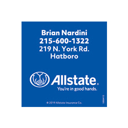 Brian Nardini