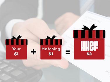 Corp Gift Matching HHEF
