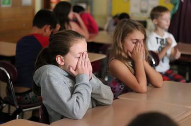 Social Emotioanl Learing in the Elementary Schools