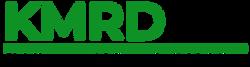 KELLY GREEN KMRD LOGO WITH TAGLINE web s