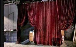 Rideaux de scène, THEATRO